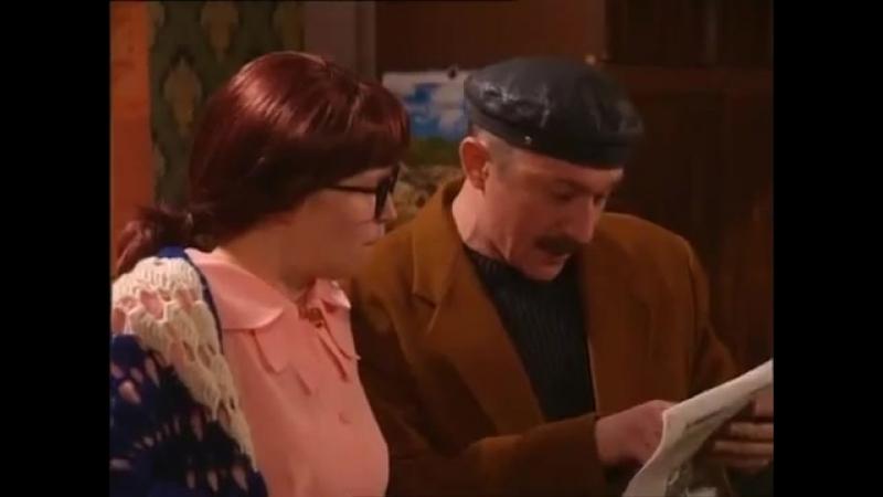 DUSHЕVNОЕ KINO 33 квадратных метра 19 серия Комедийный сериал