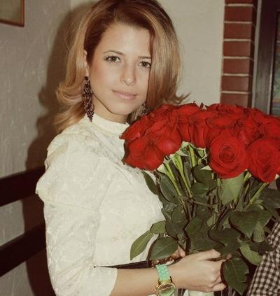 Татевик Джулакян, 22 октября 1991, Уфа, id119323782