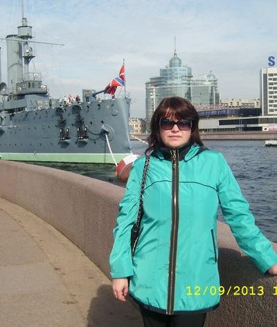 Ольга Голубева, 31 октября 1975, Коряжма, id23757032