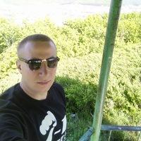 Анкета Сергей Щелчков