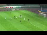 Ален Халилович отметился забитым мячом в матче против Беларуси