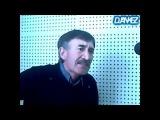 Борис Джамбаев - Узакъды арабыз