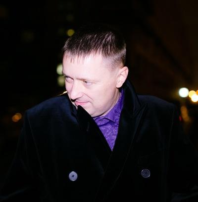 Константин Ребров