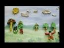 МультСова Приключения в лесу и на морском дне