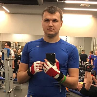 Сергей Витковский