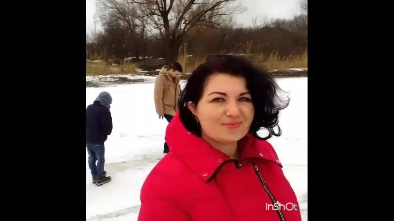 Прогулка по реке Северский Донец