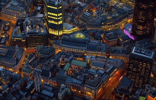 Курс валют в лондоне