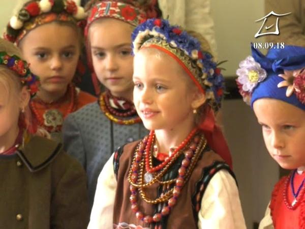 В Тростянці відкрили кімнату-музей Л. Кеніга