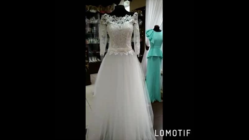 ✨ НОВИНКА ✨ В наличии эта потрясающая модель 🍒😍Женственное и нежное во всех проявлениях Платье А силуэта с кружевным корсе