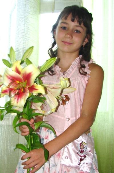 Диана Захарова, 7 июля , Самара, id195519736