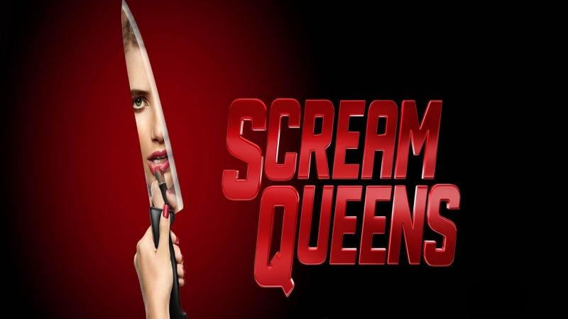 Scream Queens | Королевы крика — заставка