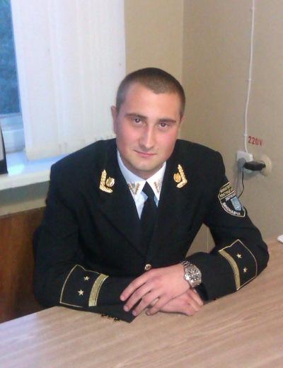 Артем Карецкий, 5 августа , Херсон, id64492908