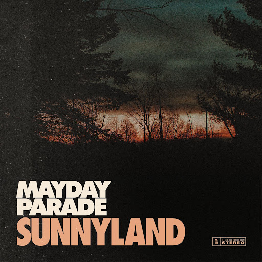 Mayday Parade альбом Sunnyland