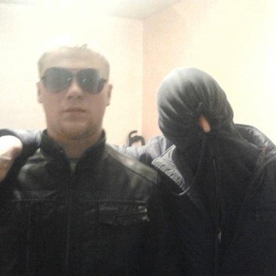 Николай Кушнир, 30 декабря 1990, Иркутск, id58358709