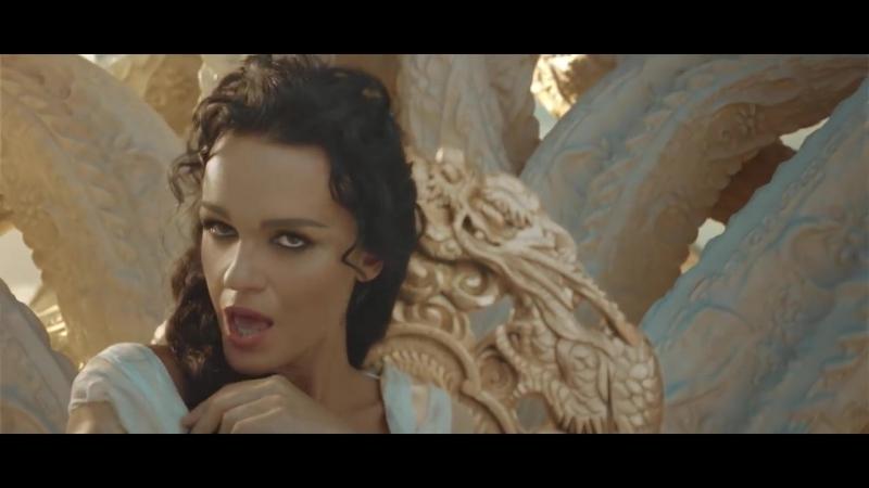 Слава - Твой поцелуй (Премьера клипа, 2018)