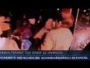 Kandel den 02-01-2017- LINKE greifen Teilnehmer des Trauermarsches für ermordete Mia an