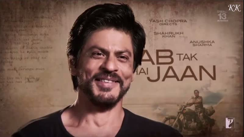 Making Of The Film. Jab Tak Hai Jaan. Русские субтитры от КК