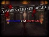 Оби-Ван и Дарт Мол:Обзор игры Viscera Cleanup Detail(СИМУЛЯТОР УБОРЩИКА)