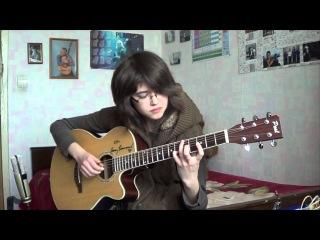 (Toni Braxton) Unbreak My Heart - Regina Bakhritdinova
