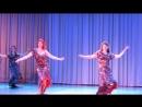 Александрия. Студия восточного танца.