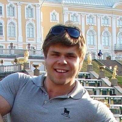 Антон Клименко, 19 августа 1991, Санкт-Петербург, id1389292