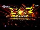 180809 Камбэк-выступление Stray Kids с песней Insomnia на M!Countdown