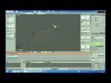 Blender уроки для начинающих 4. Базовые анимации.