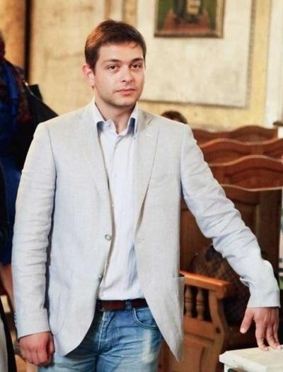Илья Ошеров