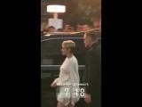 Kristen llegando a la premiere de JTLeRoy - Fuente