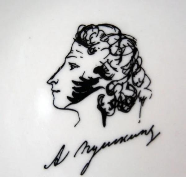 Короткие выдержки из историй о Пушкине и его чувстве юмора