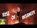 ⚰️ COITUS SQUAD RISE OF INSANITY 4 ФИНАЛ