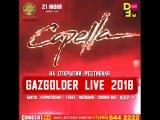 CVPELLV на Gazgolder Live 2018