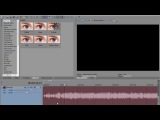 Как вырезать аудио из видео с помощью Sony Vegas