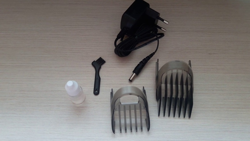 Машинка для стрижки волос Rowenta TN 400 F0