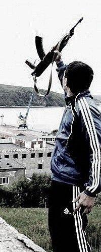 Леонид Алексеев, 8 февраля 1997, Волгоград, id188020127
