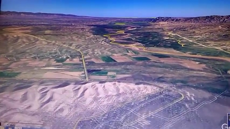 Армяно-иранская граница