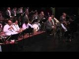 Sachal Jazz Ensemble and Wynton Marsalis in New York City - Limbo Jazz!