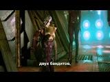 Стражи Галактики | Международный Трейлер #2 SUB
