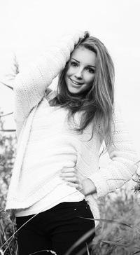 Лика Иорданова, 7 июня 1993, Днепропетровск, id133207669