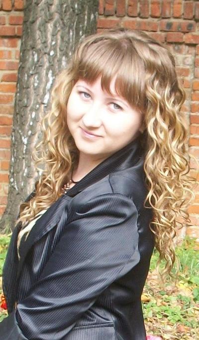 Янина Гайсенюк, 19 февраля , Богородицк, id55086453