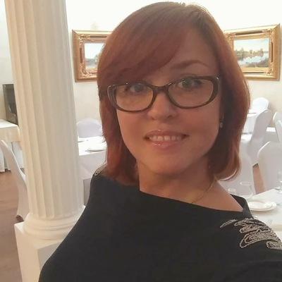 Alyna Senatorova