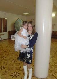 Елена Чувашова, 12 апреля 1990, Санкт-Петербург, id58364054