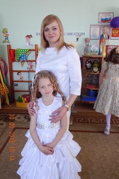 Анна Сачкова