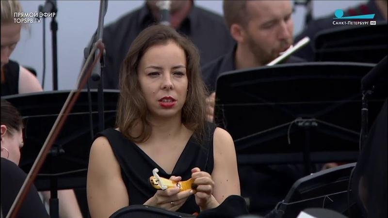 Запись трансляции оперы «Похищение из сераля» в рамках VII фестиваля «Опера – всем»