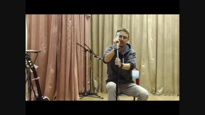 Илья Бузанов мини-фест Другие города 2017