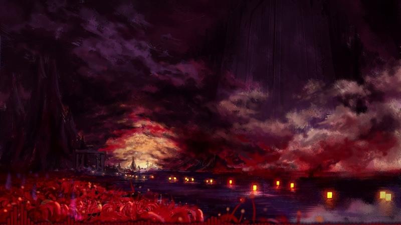【オリジナル Metal/Vocal】Gradiant「Unlucky Morpheus」