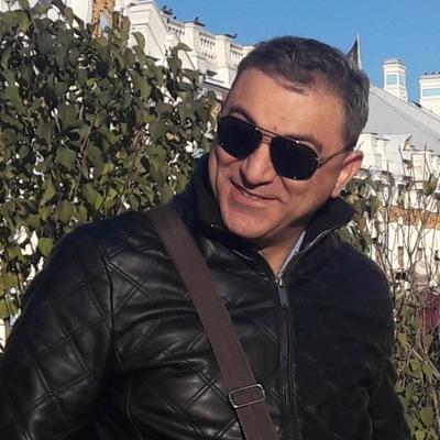Эмин Мамедов