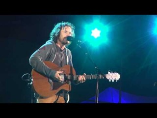 Cannonball - Damien Rice Live @ Seoul Jazz Festival on May 18, 2013