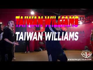 Taiwan williams ⭐️ rdc19