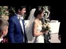 Арсений и Алина.Свадебный клип, Италия 2013.